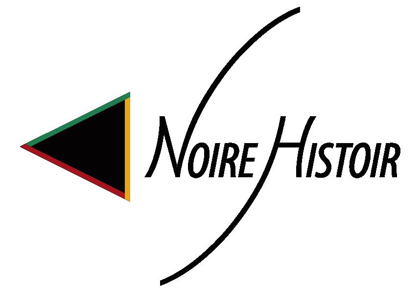 Noire Histoir Fancy Logo