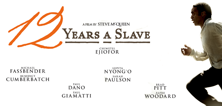 12 Years a Slave Feature Image