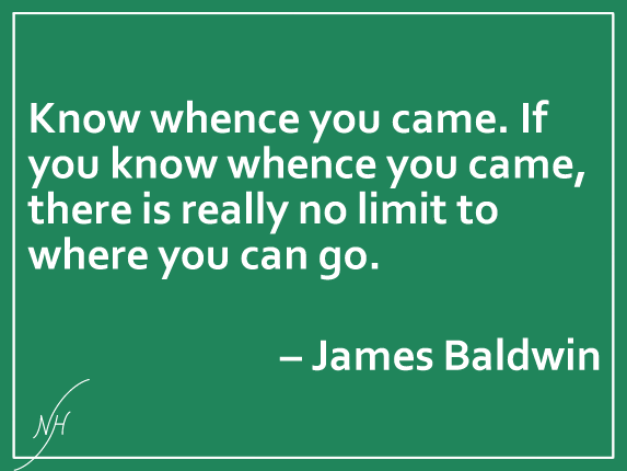 James Baldwin Quote 3