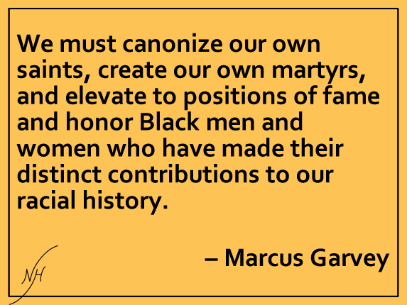 Marcus Garvey Quote 4