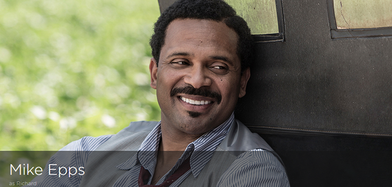 Mike Epps as Richard