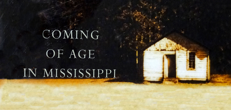 Coming of Age in Mississippi Feature Image