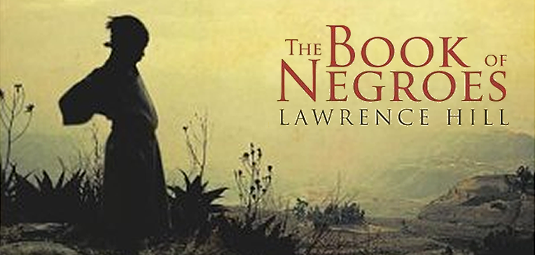 The Book of Negroes Feature Image