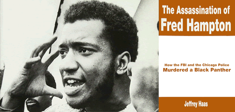 The Assassination of Fred Hampton - Feature Image