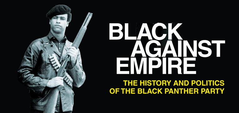 Black Against Empire Feature Image