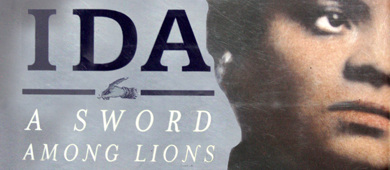 Ida: A Sword Among Lions [Feature Image]