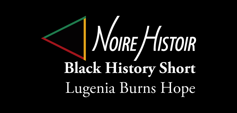 Lugenia Burns Hope Feature Image
