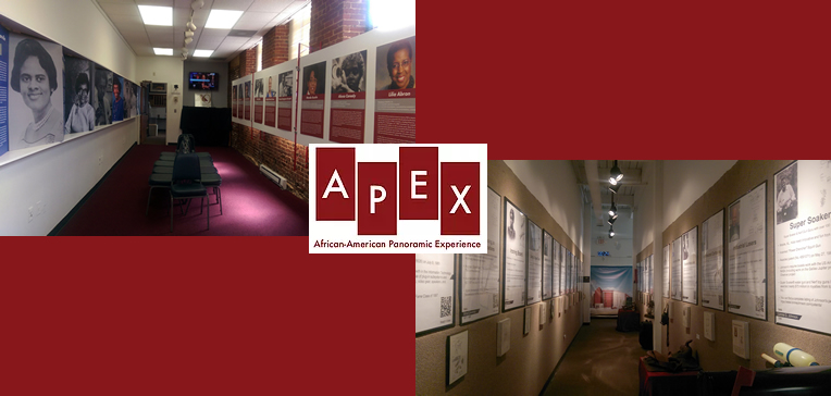 The APEX Museum [Blog Feature]