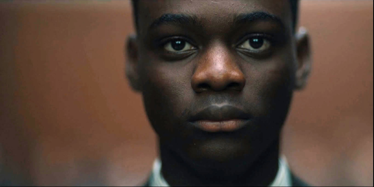 Young Yusef Salaam (portrayed by Ethan Herisse)