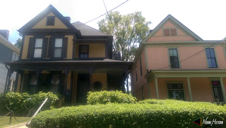 Martin Luther King, Jr. National Historical Park Birth Home
