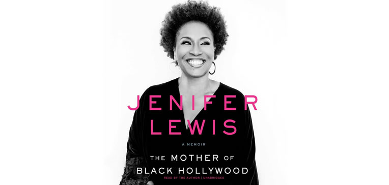 The Mother of Black Hollywood Book Cover