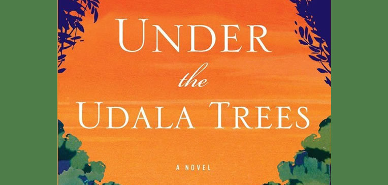 Under the Udala Trees blog feature image.