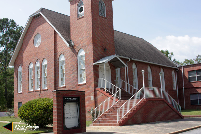 Butler Chapel AME Zion Church