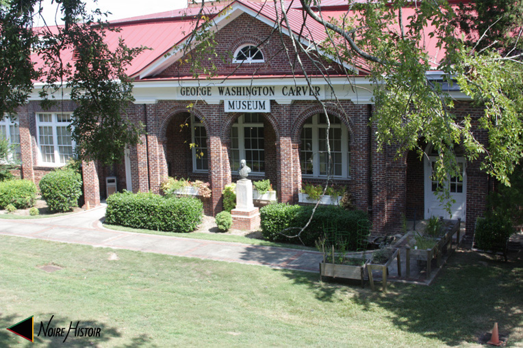 The George Washington Carver Museum