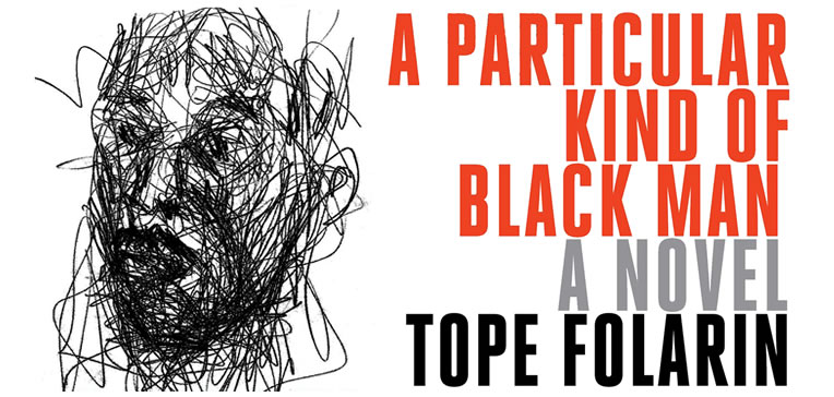 A Particular Kind of Black Man feature image depicting the book's cover art.