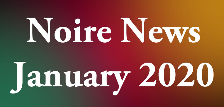 Noire News January 2020 [Feature Img]