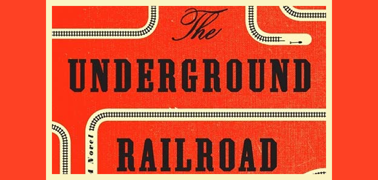 The Underground Railroad Feature Image