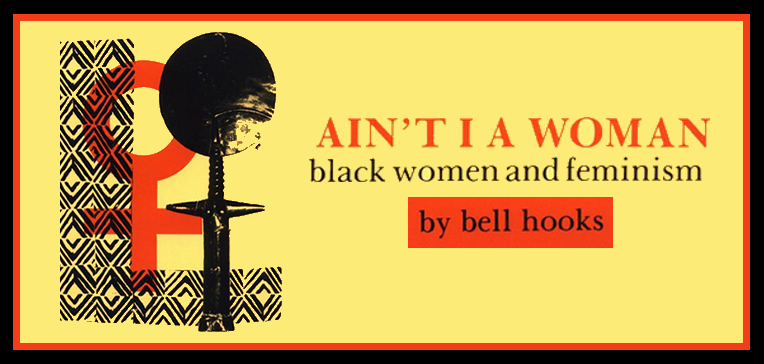 Ain't I a Woman Feature Image