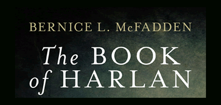 The Book of Harlan Feature Image