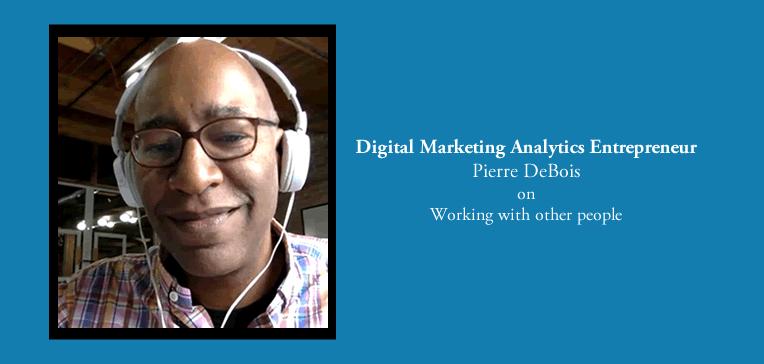 Pierre DeBois [Feature Image]