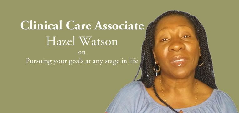 Hazel Watson feature image.