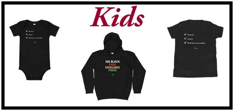 Shop items for kids feature image.