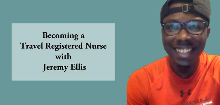 Portrait of Jeremy Ellis and blog post title.